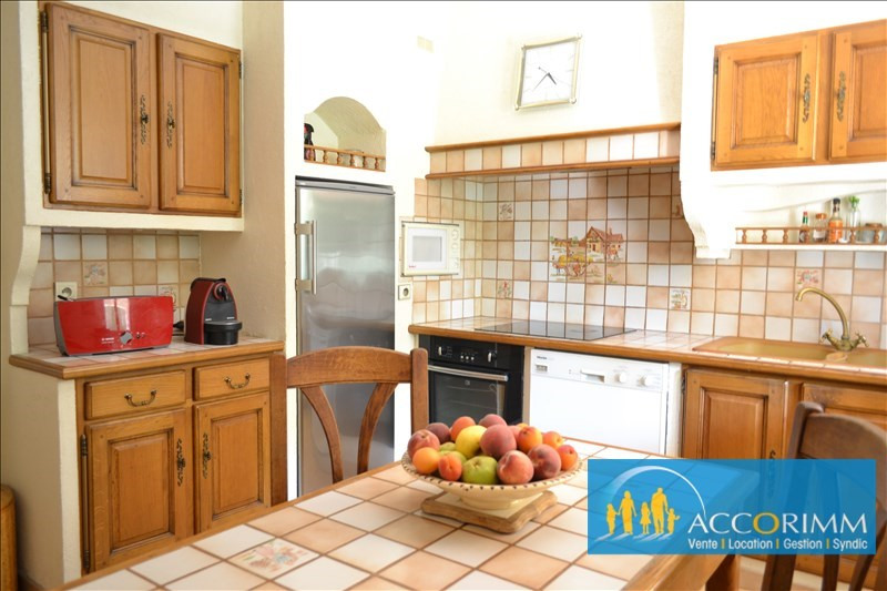 Vente maison / villa Mions 359000€ - Photo 6