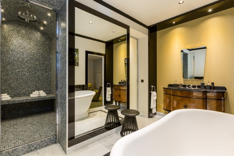 Verkauf von luxusobjekt wohnung Paris 6ème 4500000€ - Fotografie 12