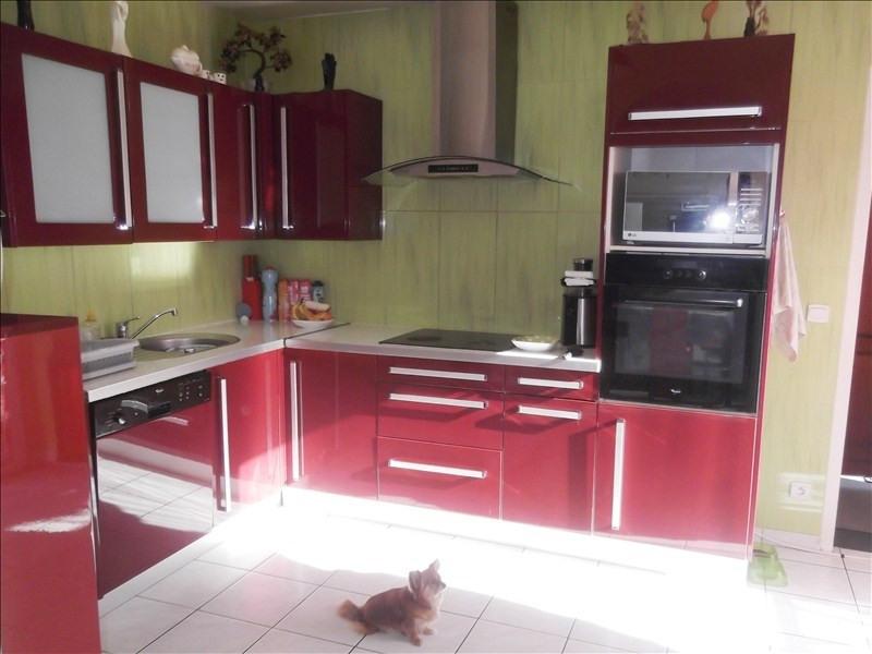 Vente maison / villa Sarcelles 296000€ - Photo 3