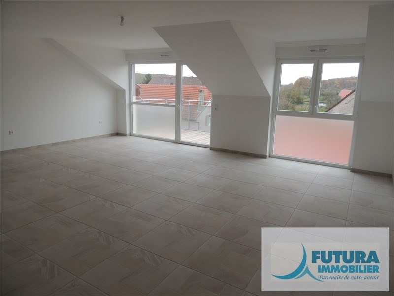 Vente appartement Theding 195000€ - Photo 9
