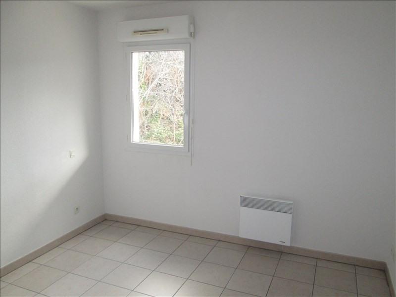 Location appartement Sete 520€ CC - Photo 3