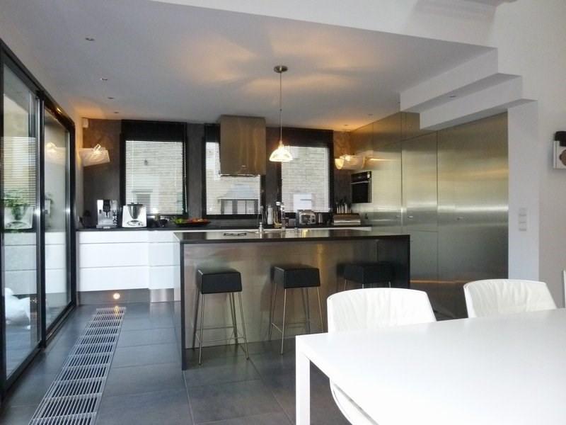 Vente de prestige maison / villa Bretteville sur odon 599000€ - Photo 3