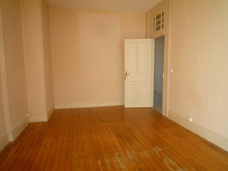 Rental apartment Moulins 404€ CC - Picture 3