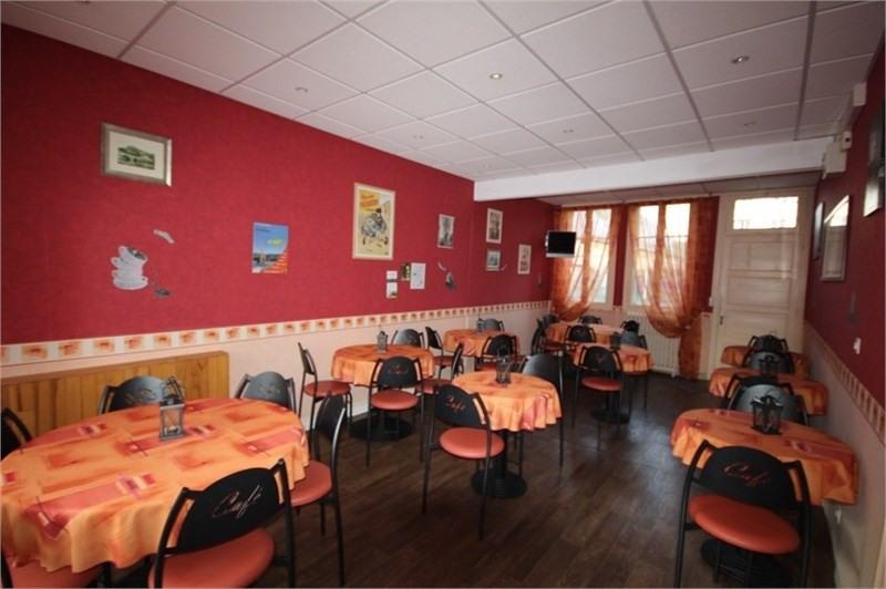 Fonds de commerce Café - Hôtel - Restaurant Vernon 0
