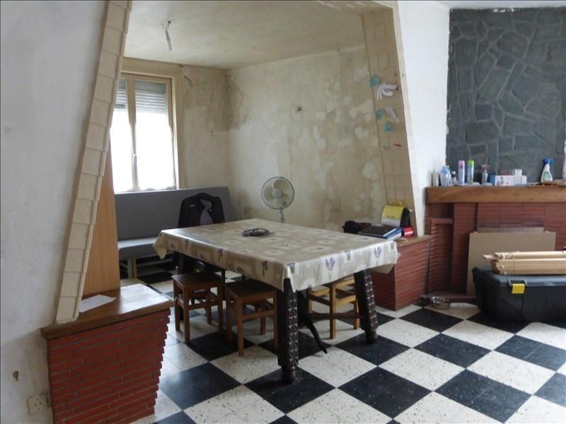 Vente maison / villa Bethune 77000€ - Photo 1