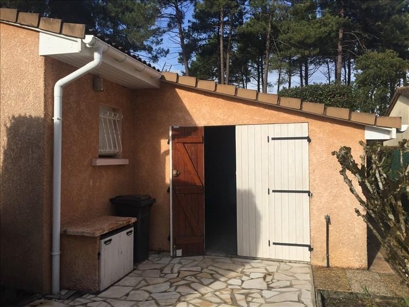 Vente maison / villa Ares 249600€ - Photo 4