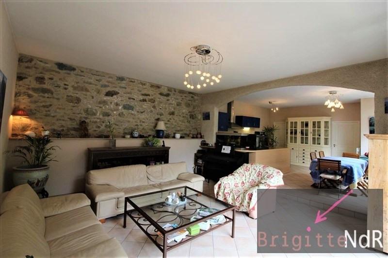 Vente maison / villa Limoges 374000€ - Photo 2