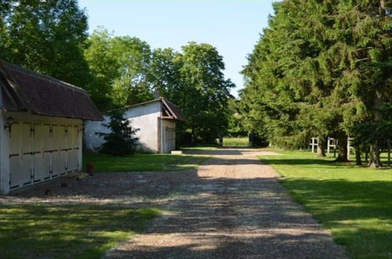 Sale house / villa Conches en ouche 410000€ - Picture 14