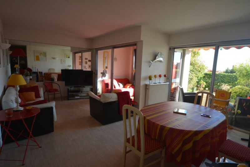 Sale apartment Antibes 318000€ - Picture 3