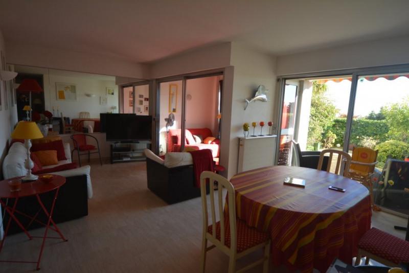 Verkoop  appartement Antibes 308000€ - Foto 3