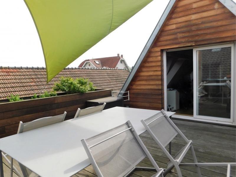 Vente maison / villa Oberhausbergen 445000€ - Photo 10
