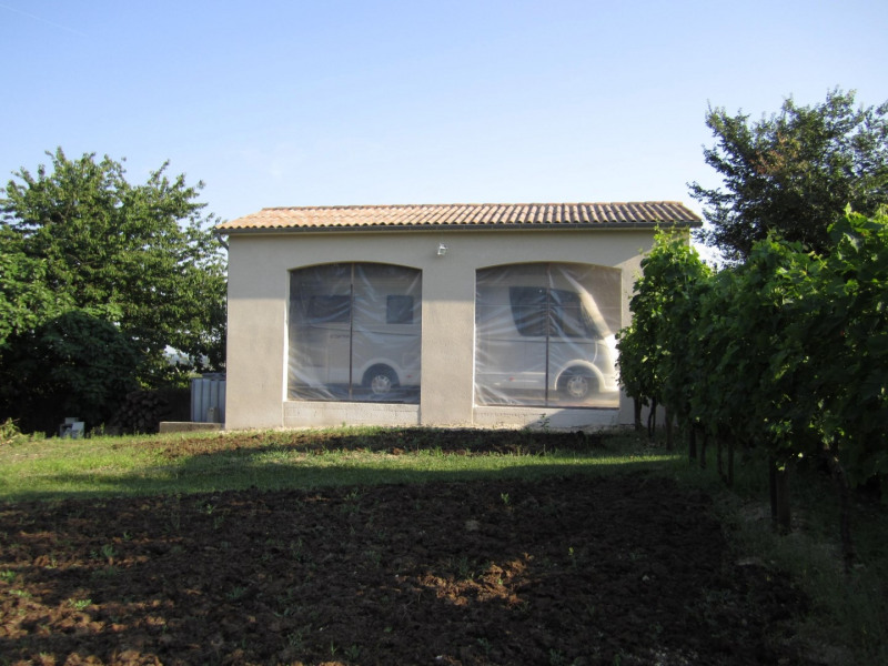 Vente maison / villa Barbezieux saint-hilaire 346 725€ - Photo 6