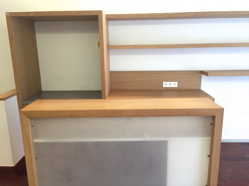 Location boutique Paris 8ème 5 980€ CC - Photo 3