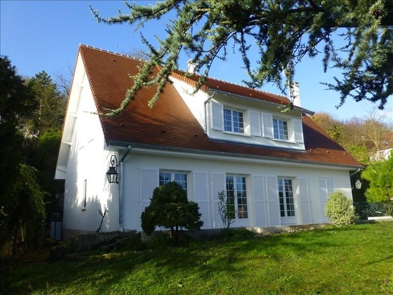 Venta  casa Villennes sur seine 750000€ - Fotografía 1