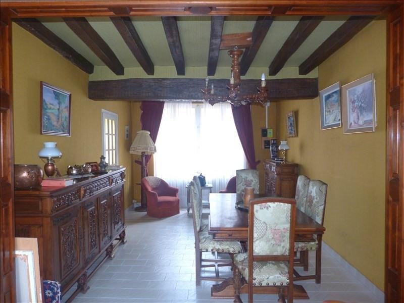 Vente maison / villa Charny oree de puisaye 98000€ - Photo 4