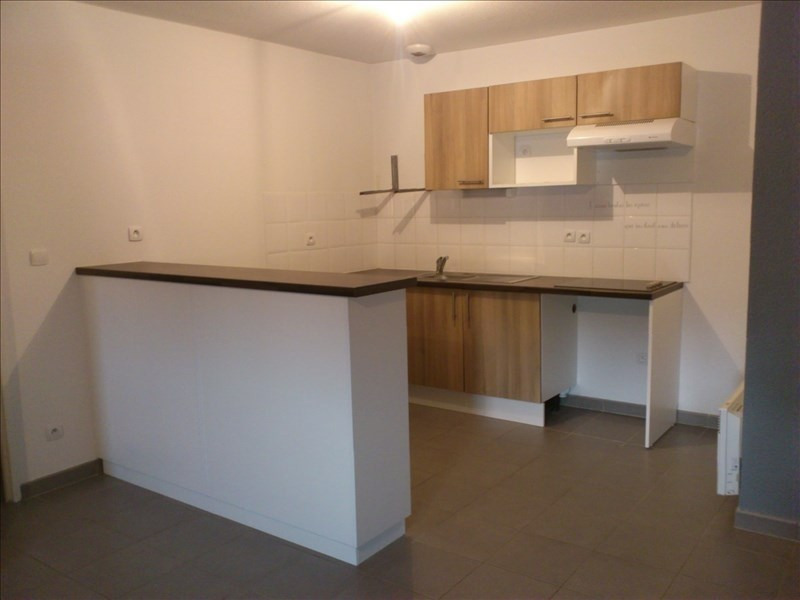 Rental apartment Castelginest 620€ CC - Picture 2