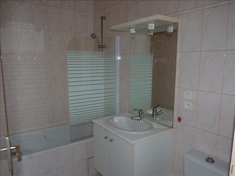 Rental apartment La roche sur yon 415€ CC - Picture 4