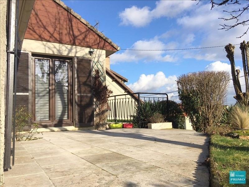 Vente maison / villa Igny 598000€ - Photo 3