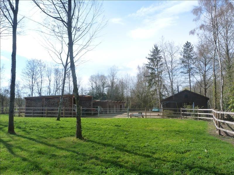 Vente maison / villa Secteur chateau-renard 91200€ - Photo 3