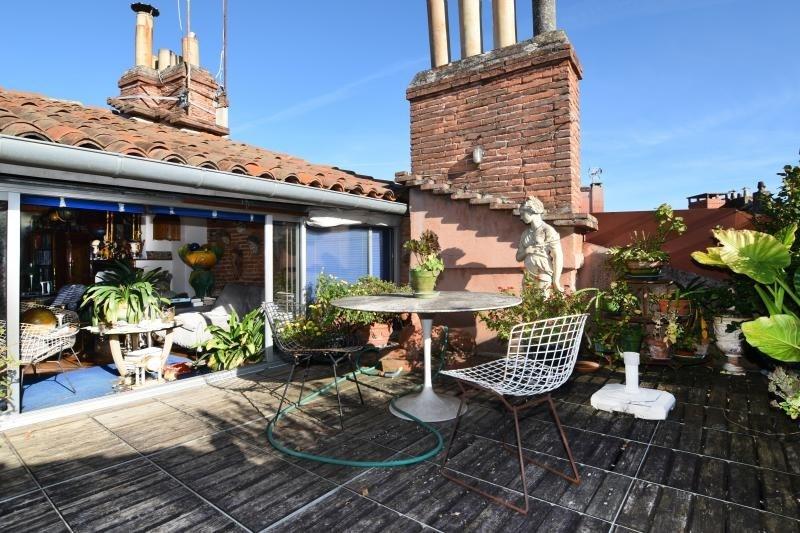 Vente de prestige appartement Toulouse 832000€ - Photo 1