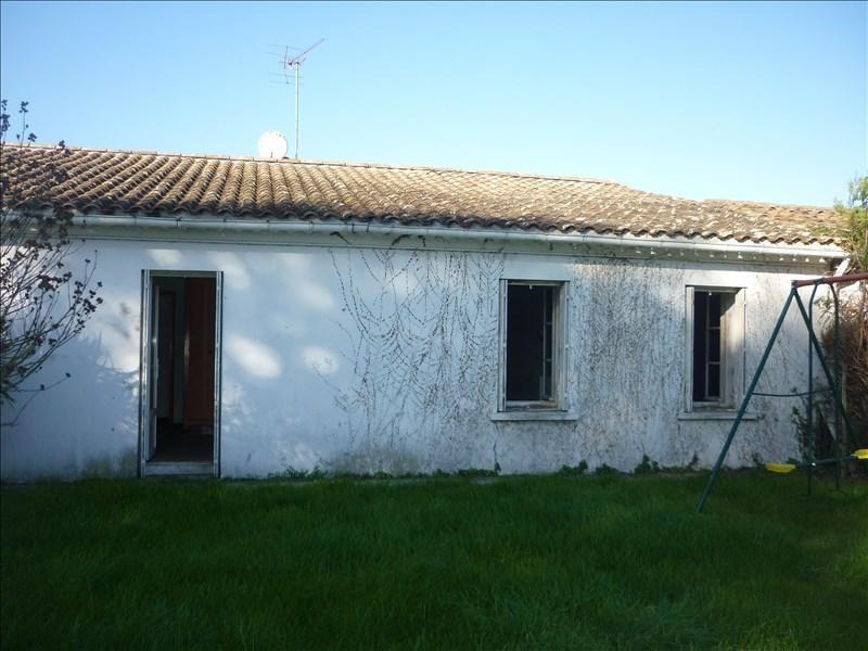 Vente maison / villa Arsac 169000€ - Photo 2