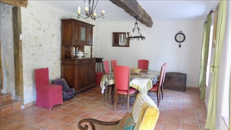 Vente maison / villa Jegun 395000€ - Photo 3