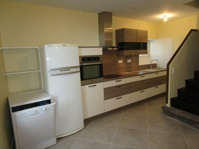 Rental house / villa Carcassonne 850€ CC - Picture 3