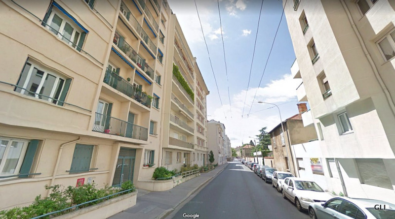 Rental apartment Lyon 4ème 515€ CC - Picture 2