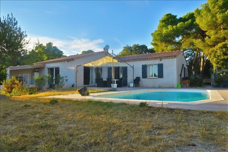 Vente de prestige maison / villa Venelles 930000€ - Photo 14