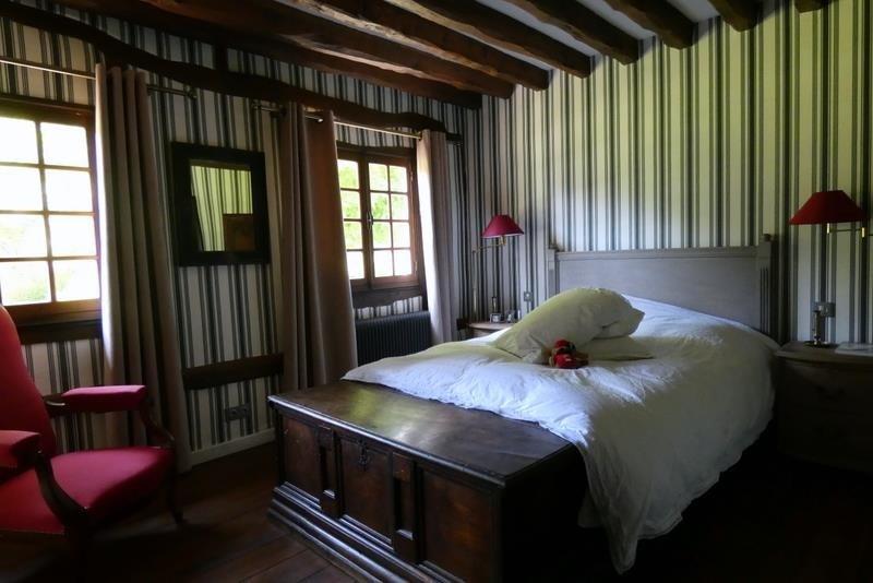 Vente maison / villa Conches en ouche 368000€ - Photo 9
