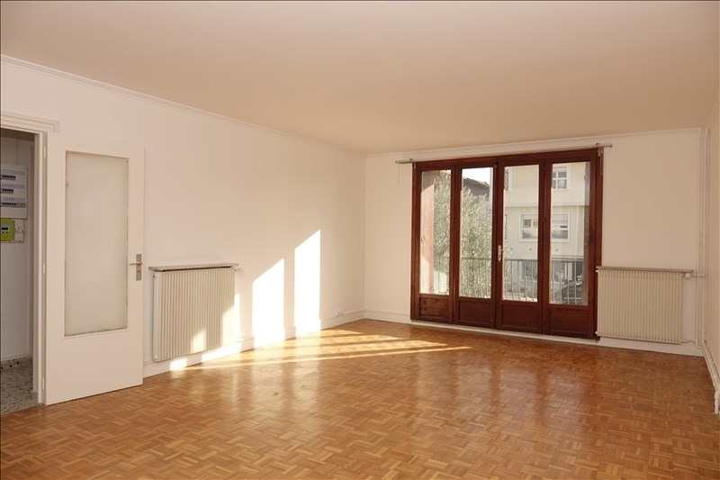 Vente appartement Antony 265 000€ - Photo 1