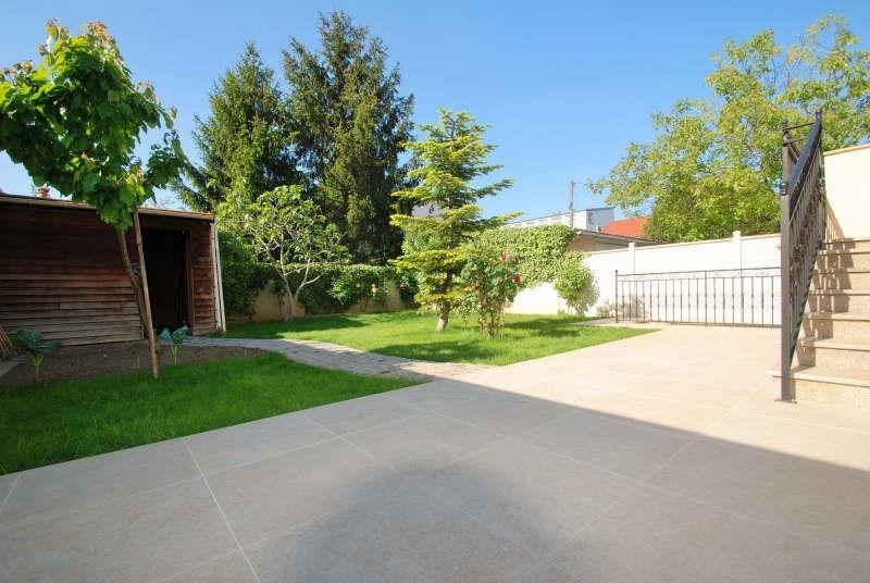 Vente maison / villa Bezons 515000€ - Photo 10