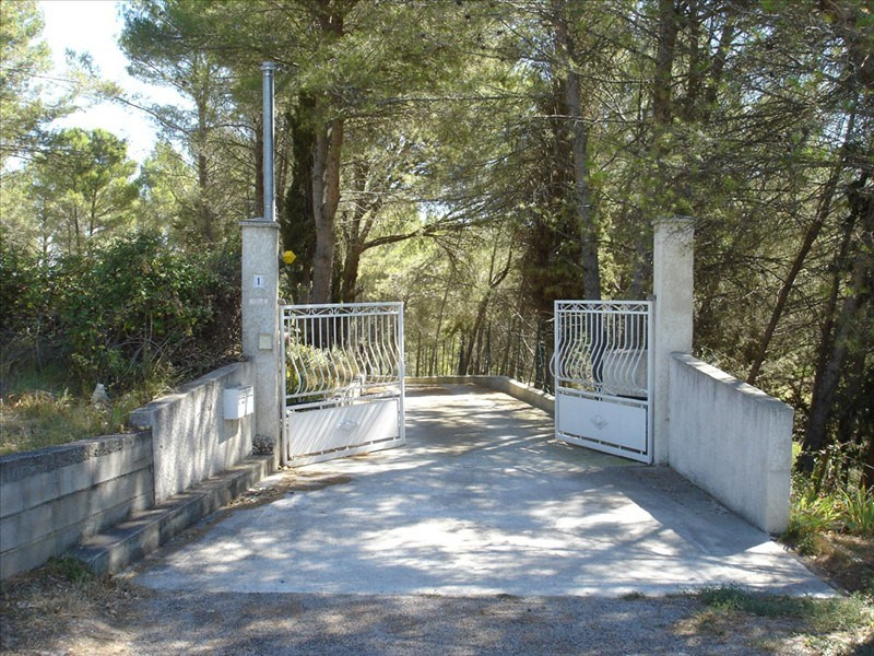 Deluxe sale house / villa Teyran 750000€ - Picture 10