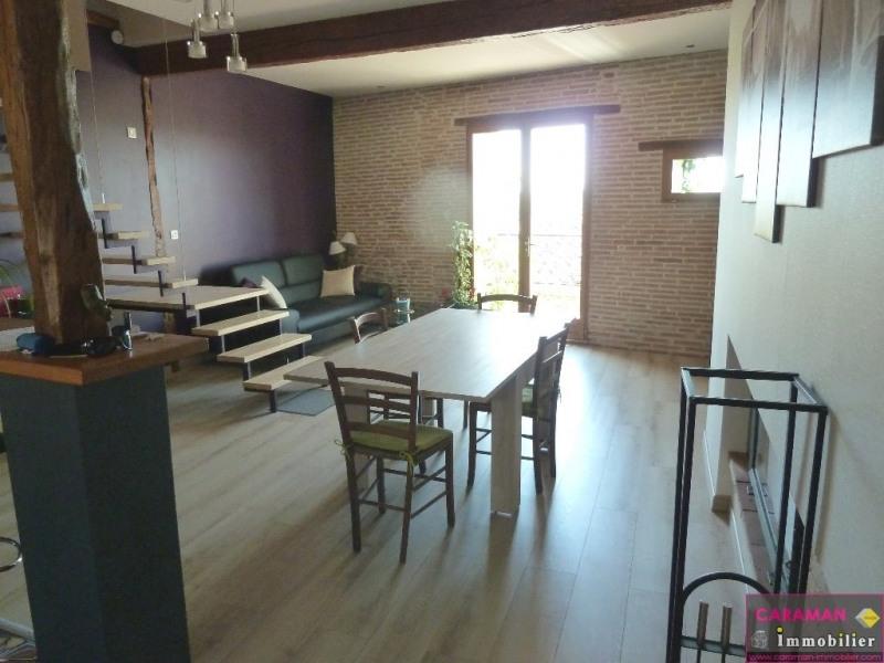 Sale house / villa Caraman  3 minutes 259000€ - Picture 5