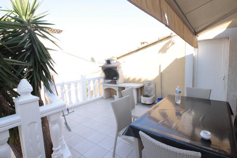Vente maison / villa Marseille 350000€ - Photo 11