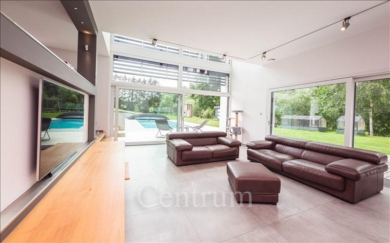豪宅出售 住宅/别墅 Faulback 980000€ - 照片 2