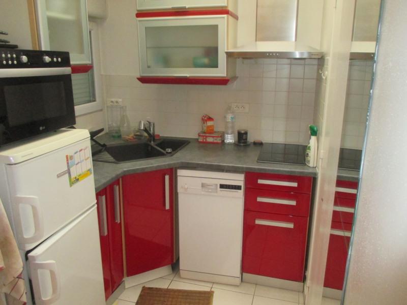 Rental office Paris 14ème 1200€ CC - Picture 4