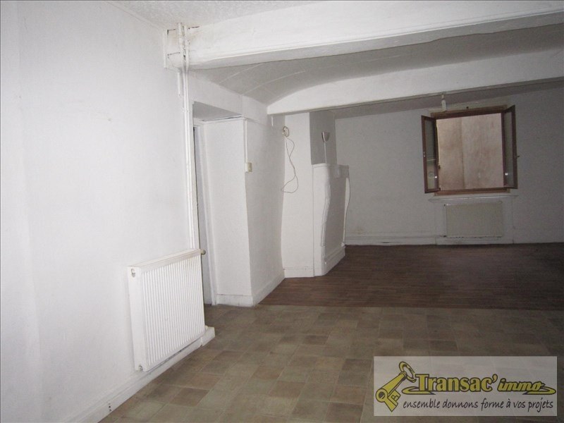 Sale building Thiers 33 000€ - Picture 2