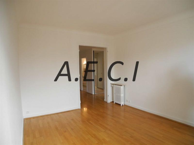 Location appartement Asnières-sur-seine 990€ CC - Photo 1
