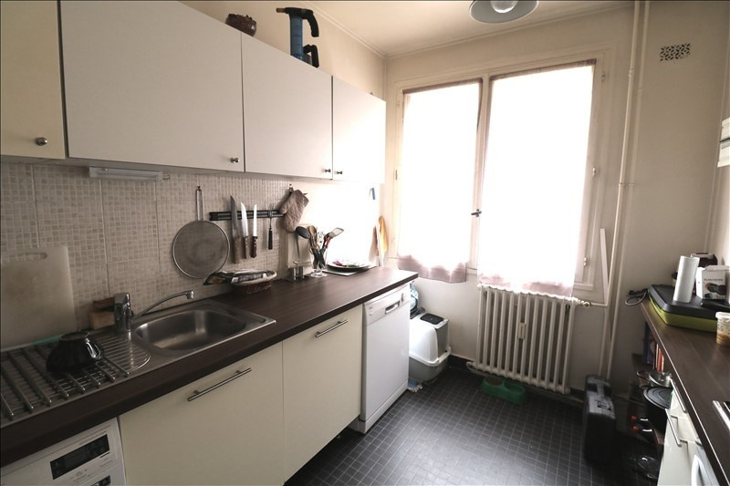 Vente appartement Versailles 344 000€ - Photo 2