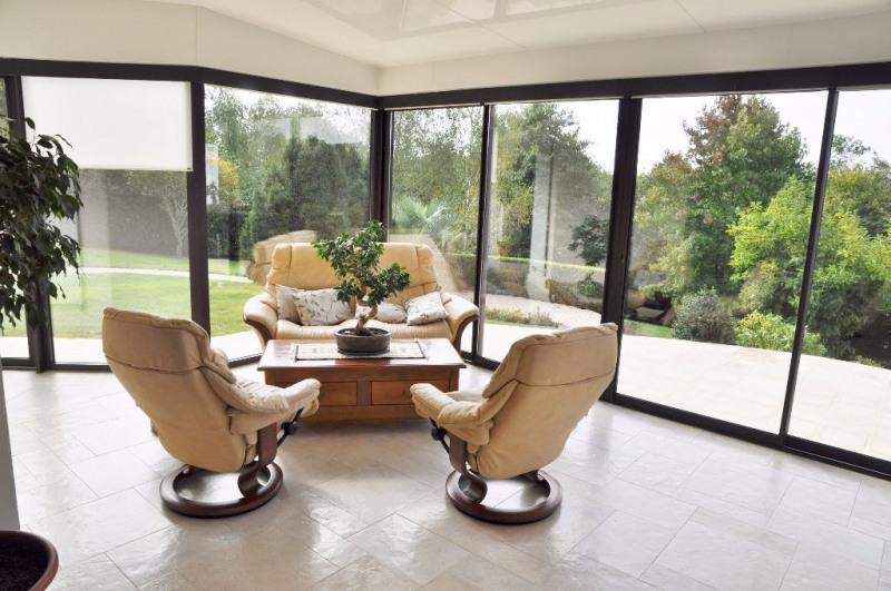 Deluxe sale house / villa Saint berthevin 582000€ - Picture 6