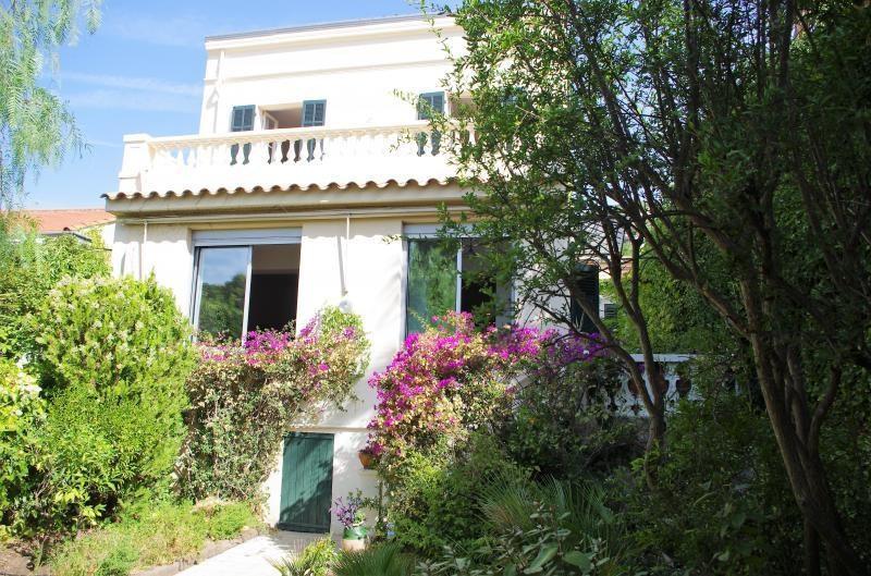 Venta  casa Toulon 462500€ - Fotografía 1