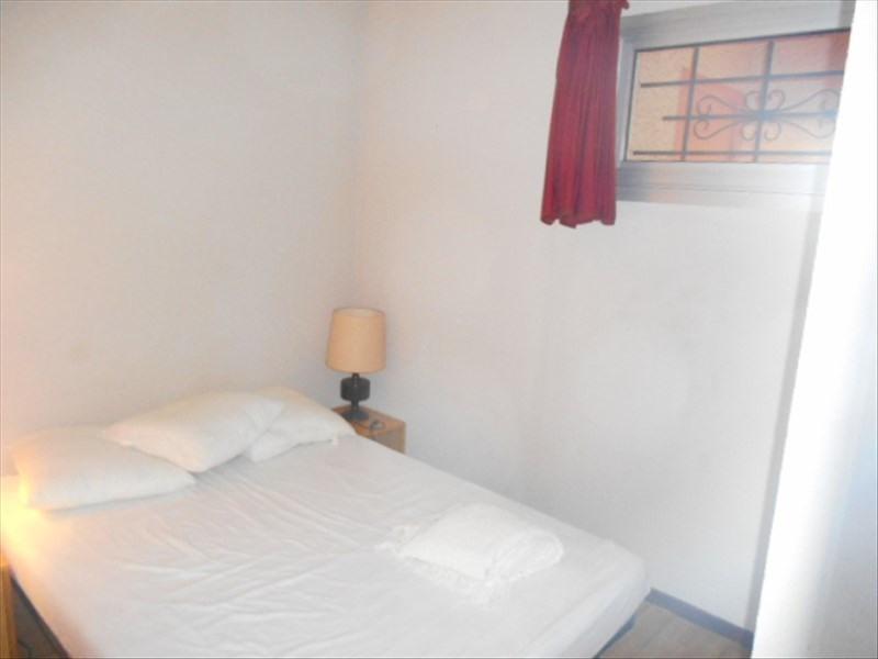 Vente appartement Port vendres 155000€ - Photo 4