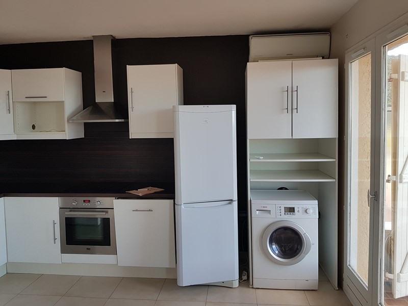 Rental apartment Cavalaire sur mer 700€ CC - Picture 9