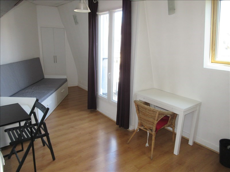Sale apartment Paris 10ème 175 000€ - Picture 4