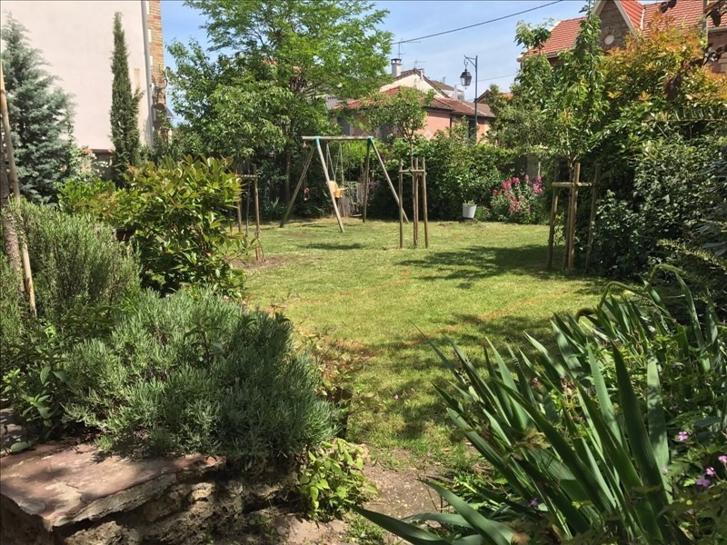 Vente de prestige maison / villa Colombes 1680000€ - Photo 2