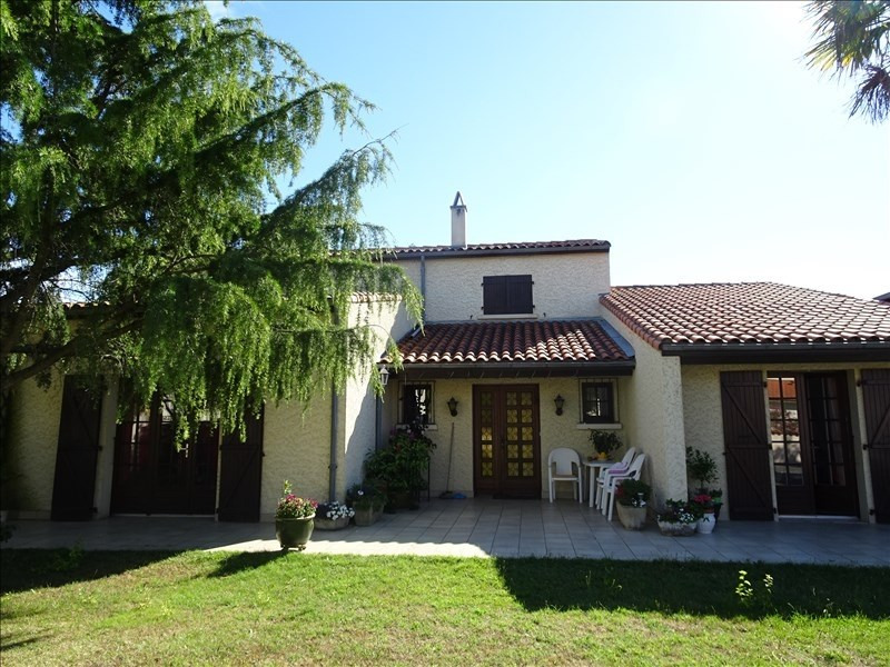 Sale house / villa St vivien 363 300€ - Picture 2
