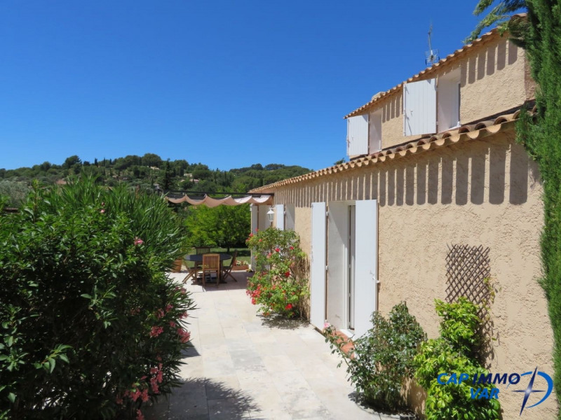 Sale house / villa Le beausset 480000€ - Picture 5