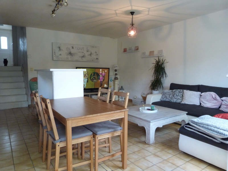 Sale house / villa Bondoufle 230000€ - Picture 1