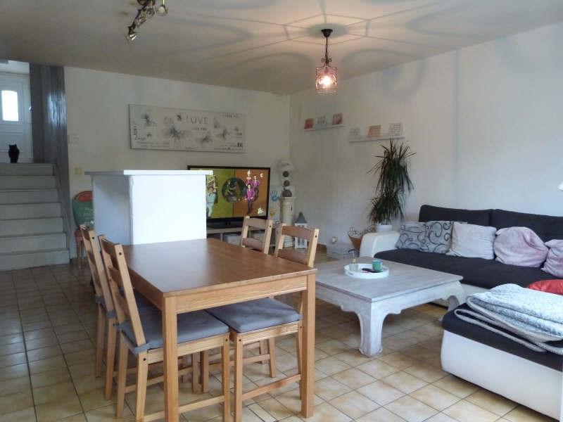 Vente maison / villa Bondoufle 230000€ - Photo 1